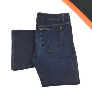 Joe's Jeans The Visionnaire Skinny Bootcut Jeans